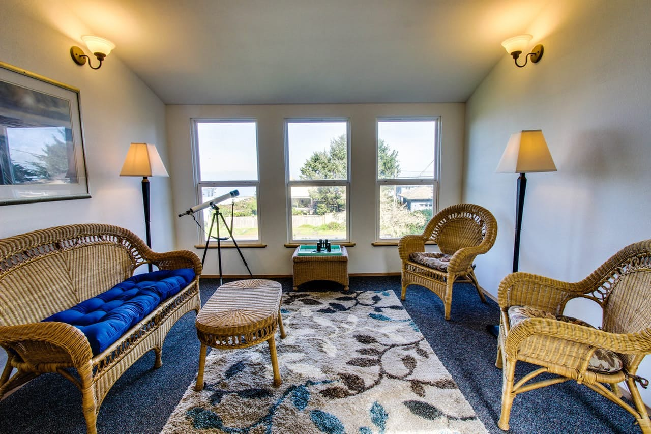 HATS House – Coos Bay, OR