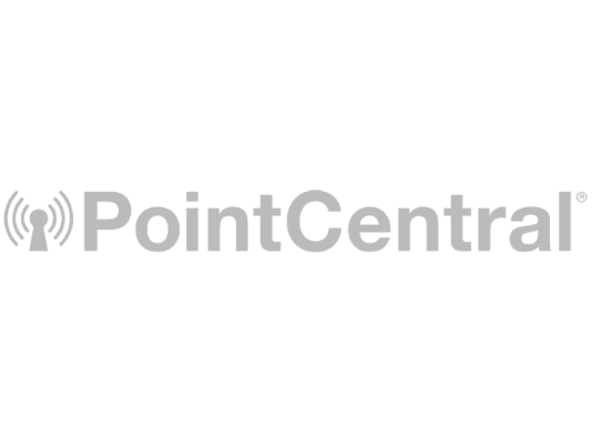Point Central logo