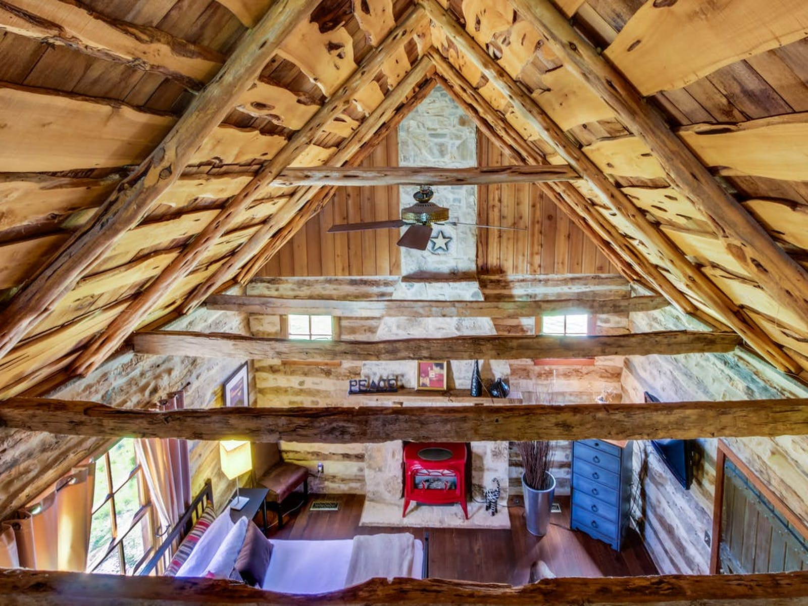 The 7 Best Texas Hill Country Cabin Getaways Vacasa