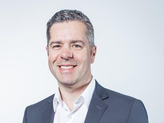 Tim Goodwin, Chief Technology Officer at Vacasa