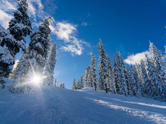 northstar truckee ski resort